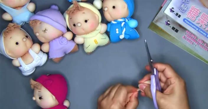 Návody na ručne vyrábané hračky nielen pre deti  f68953b4a96